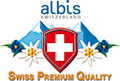 Albis Swiss Premium Quality