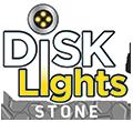 Disklightsstone