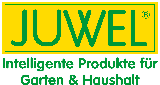 Juwel Logo Slogan