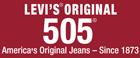 Levis 505