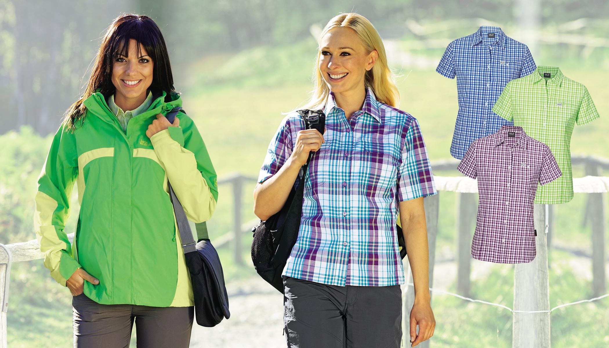 Vêtements outdoor