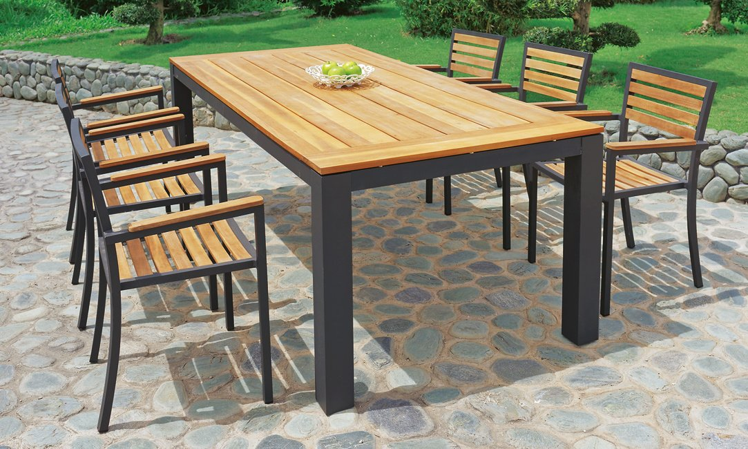 Tischgarnitur & Gartenmöbel Sets