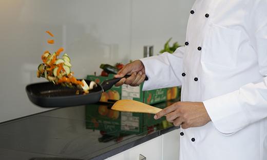 Habits de cuisine