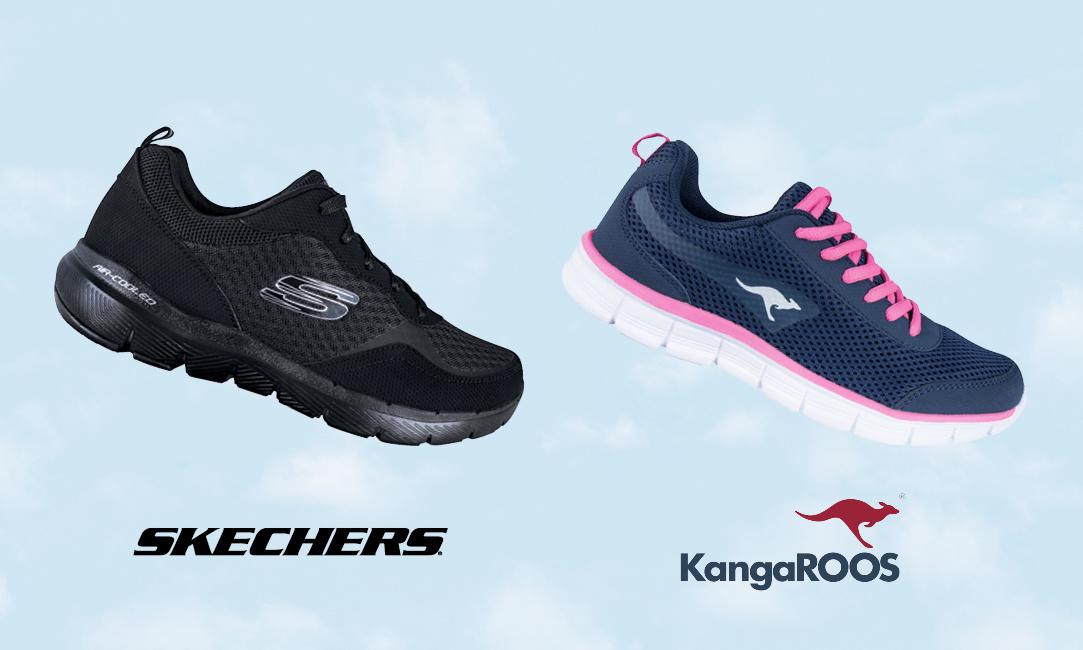 Chaussures de sport & de course