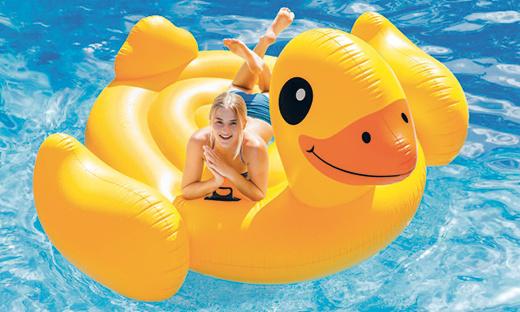 Wassersport & Fun