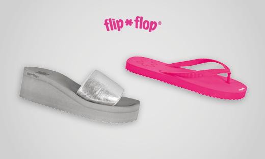 Flip-Flops & Zehentrenner