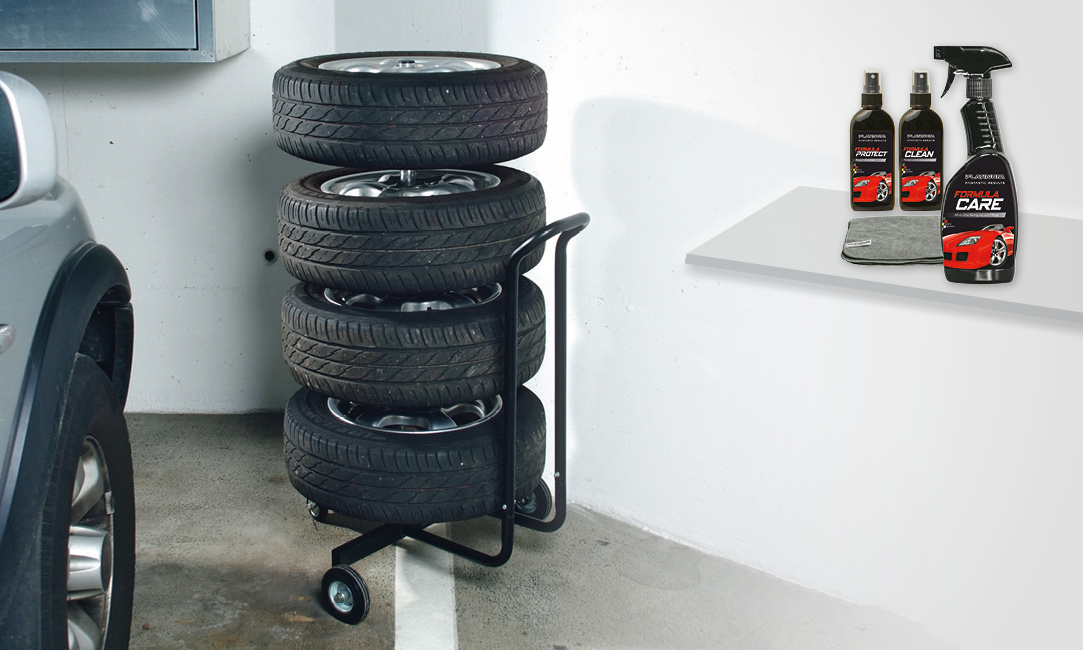 Autozubehör & Autopflege