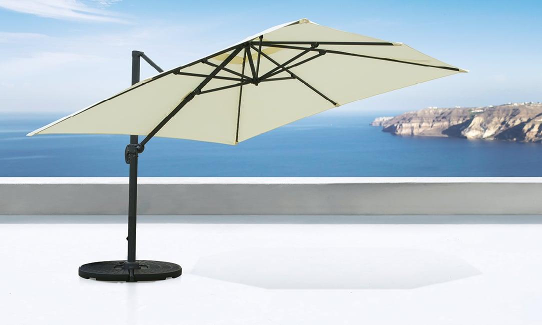 Protection solaire & visuelle