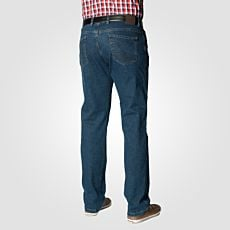 Jeans Brühl 5 poches à taille élastique