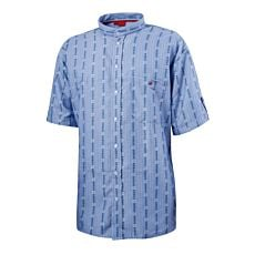 Chemise Edelweiss Coolmax à manches courtes