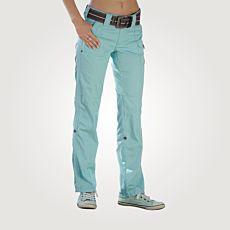 Pantalon cargo léger à retrousser