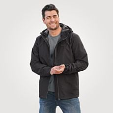 Jack Wolfskin Winterwanderjacke chilly morning