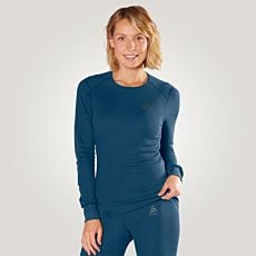 Odlo Active Warm ECO Damen-Thermoshirt