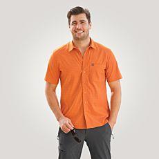 Chemise Odlo à manches courtes pour hommes