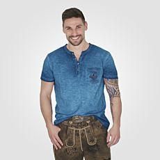 T-shirt traditionnel pour hommes