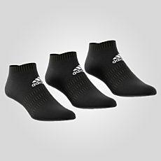 ADIDAS Socken 3er-Pack unisex