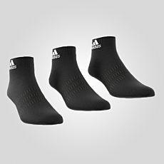 ADIDAS Socken, 3er-Pack unisex