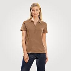 Basic Poloshirt uni
