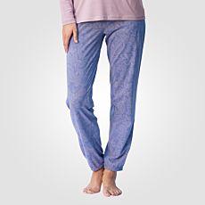 Pantalon loungewear à motif Cachemire