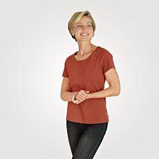 T-shirt confortable Artime à encolure arrondie