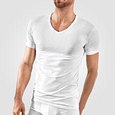 Calida Herren V-Neck Shirt 2er Pack