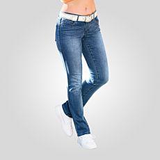 5-Pocket-Jeans mit Stretch-Qualität