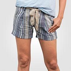 Replace Shorts mit Bindegürtel