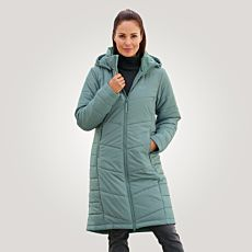 Manteau matelassé Jack Wolfskin North York