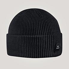 Bonnet chaud en tricot pour hommes