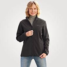 JACK WOLFSKIN Softshelljacke Damen northern pass