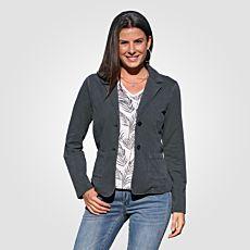 Jersey-Blazer Damen