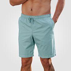 Herren Shorts uni