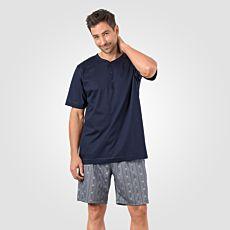 best sneakers b9db2 2828a Pyjama Herren günstig kaufen ⋆ Lehner Versand
