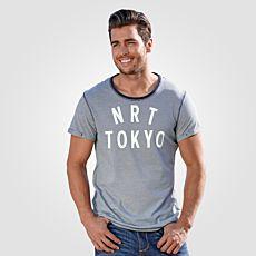 T-shirt Artime pour homme avec motif sur le devant