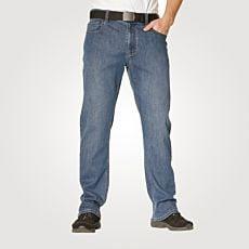 Jean 5-pockets Explorer Coolmax
