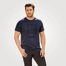 T-shirt JACK WOLFSKIN 365 T M