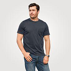 T-Shirt Herren gestreift