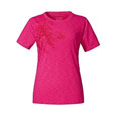 T-shirt dames Schöffel Kinshasa3