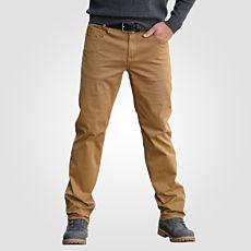 Pantalon 5-pockets en twill Artime pour hommes