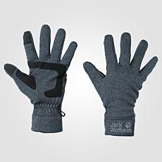 Gants en fibre polaire Jack Wolfskin Skyland glove