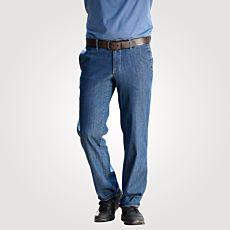 Jean chino strech de forme durable