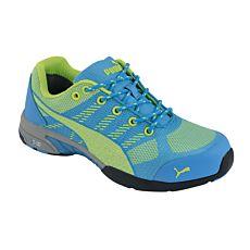 Chaussure de sécurité Puma Celerity dames bleu clair