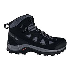 Salomon Authentic LTR GTX Outdoor- und Wanderschuh für Herren anthrazit