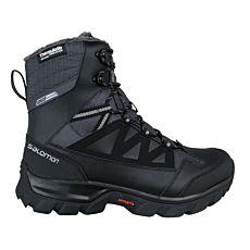 Chaussure d'hiver Salomon Chalten TS CSWP pour hommes