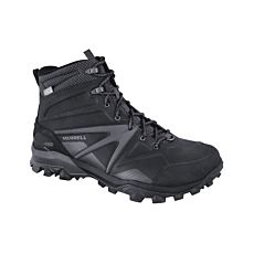 Chaussure montante Merrell Capra Glacial Ice + Mid WP pour hommes