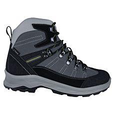 Chaussure montante de marche et de randonnée unisexe
