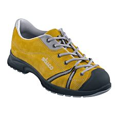 Chaussure de sécurité Stuco Hiking low jaune