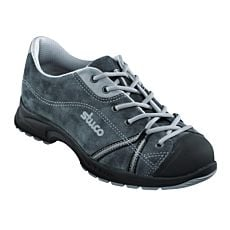 Chaussure de sécurité Stuco Hiking low gris