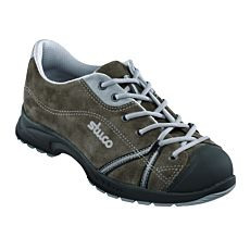 Chaussure de sécurité Stuco Hiking low brun