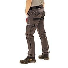 Pantalon de travail Orix® à coutures contrastées